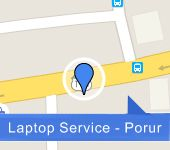 Laptop Service Center In Porur