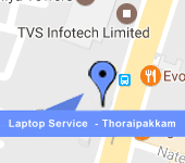 Laptop Service In Thoraipakkam