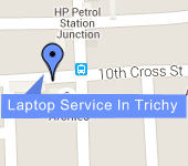 Laptop Service In Trichy